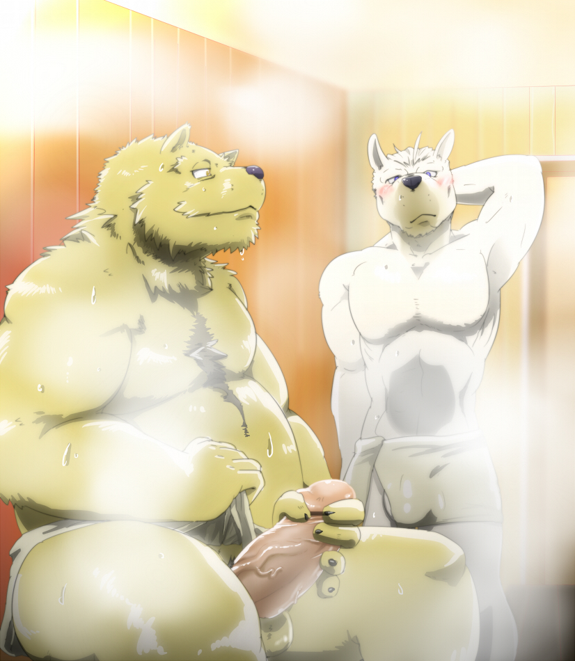 sex tub bath in gay Who is sarafina in the lion king