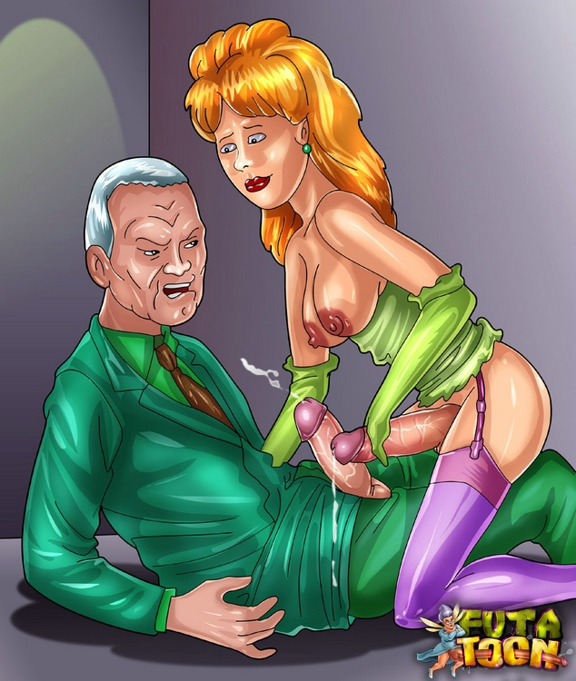 toons of king sex the hill Dragon ball z gay sex