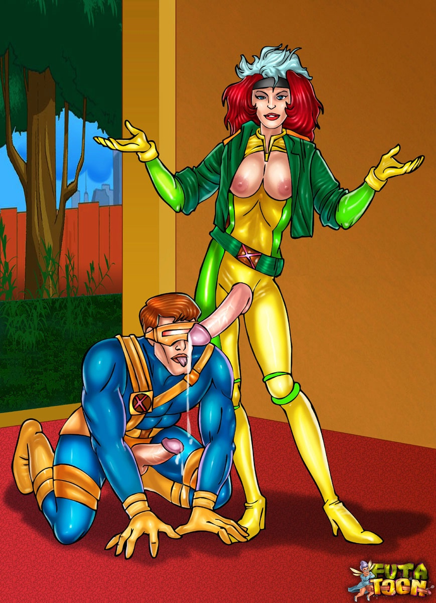 ge hentai male futa on Daphne from scooby doo nude