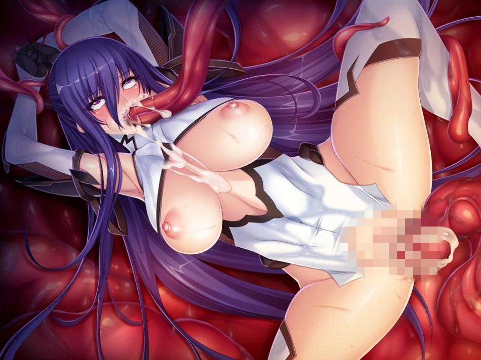 the gif all tentacle through way Big johnsons gallery of erotica