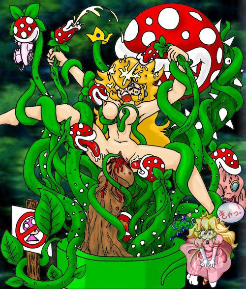 what gender is piranha plant My very own lith e621