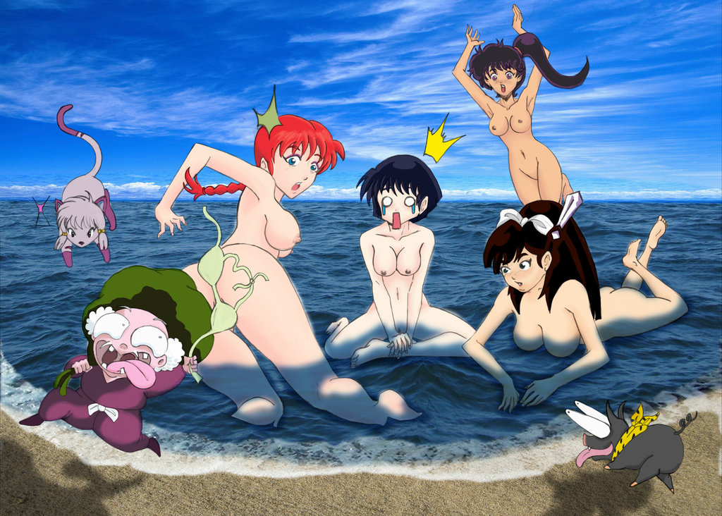happosai ranma 1/2 Batman the brave and the bold poison ivy