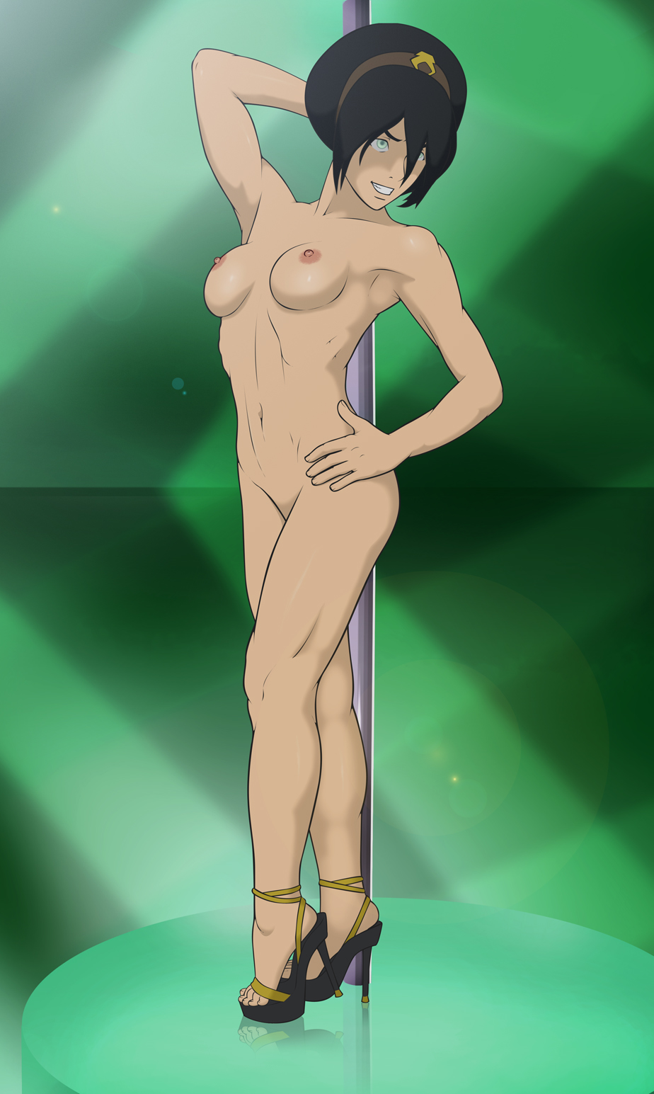 legend of jinora porn korra Pretty?cation the animation