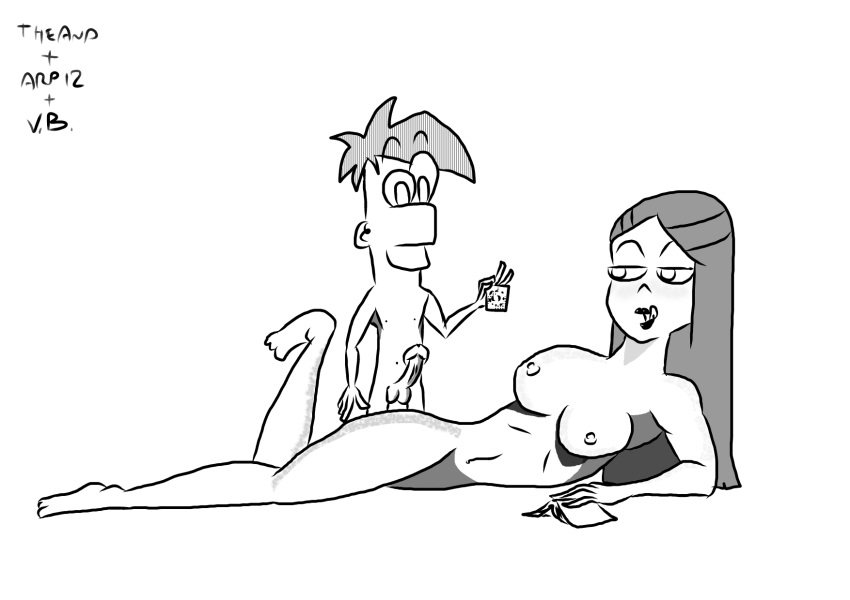 ferb and phineas parody porn Gay guy from family guy