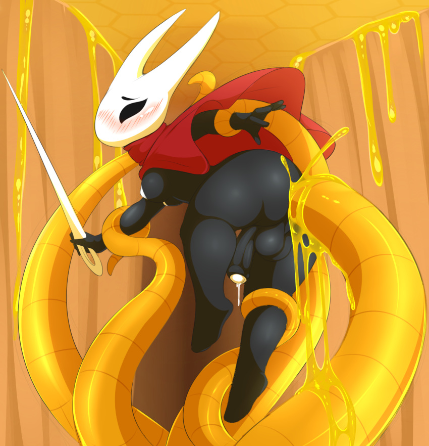 into get hive knight hollow how to To catch a trainer palcomix