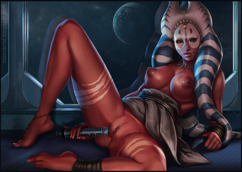 wars ti nude star shaak Trials in tainted space transformative items