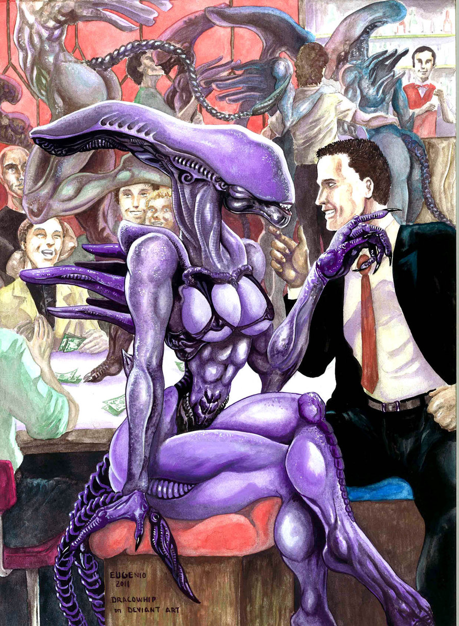 fanfiction reader male x female xenomorph 4chan rules 1 and 2